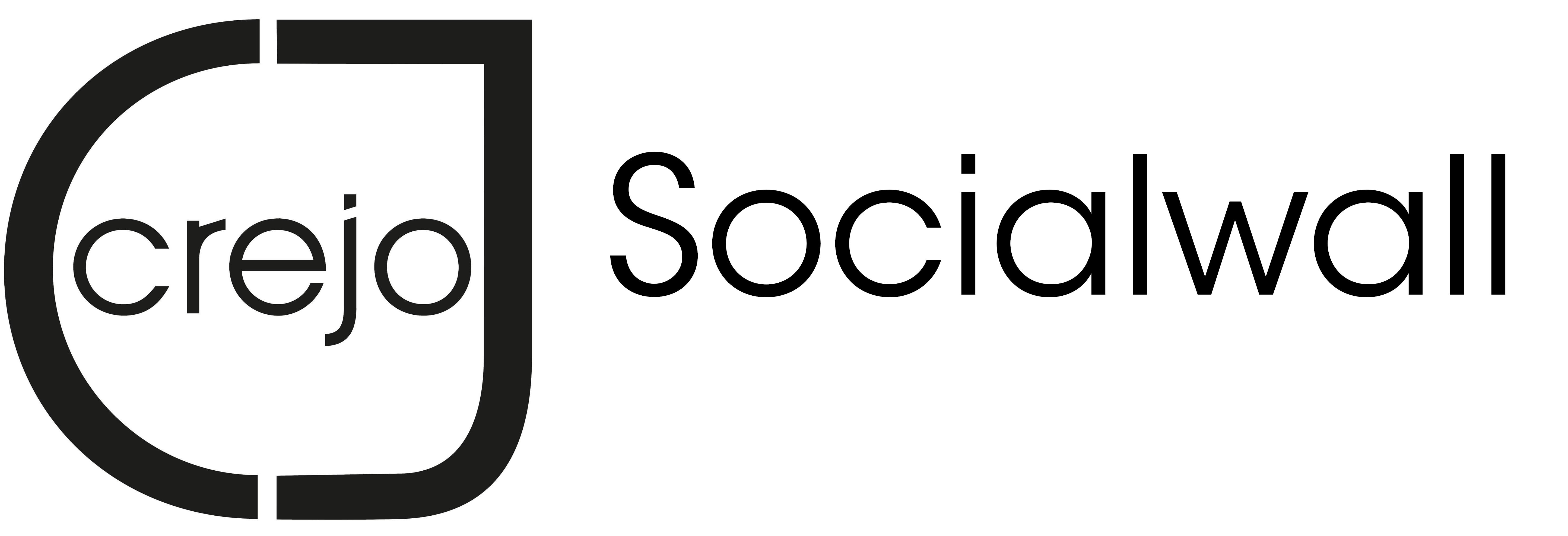 Crejo Socialwall